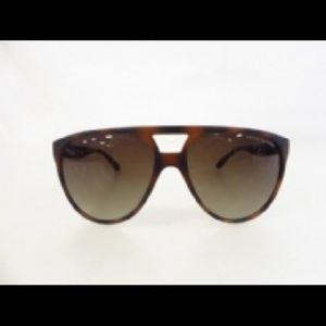 Armani Exchange Women's AX226/S Aviator Sunglasse
